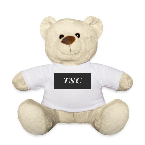TSC Design - Teddy Bear