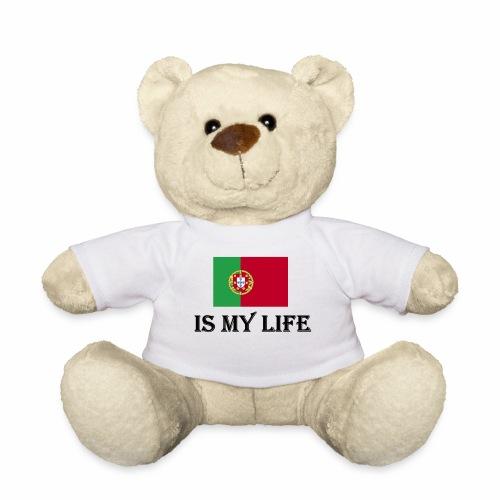 #PortugalIsMyLife - Nallebjörn