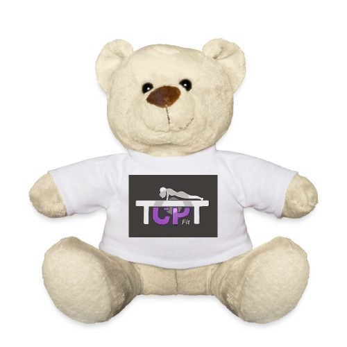 TCPTFit - Teddy Bear