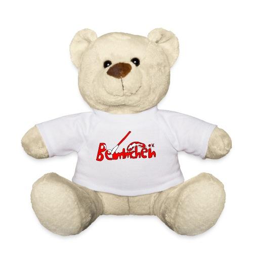 Bemmchen Logo rot - Teddy
