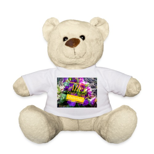 Mutter Tag - Teddy
