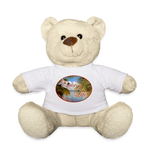 Segeln in der Südsee - Teddy