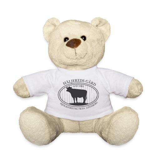 Häljereds Gård - Nallebjörn