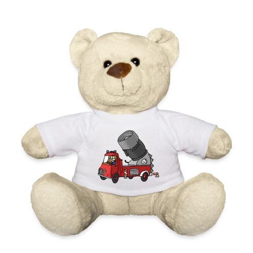 Wasserwerfer - Teddy