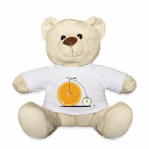 Fruit Bicycle - Teddy Bear