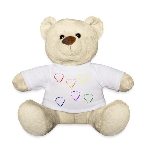 Tanzende Herzen 20.1 - Teddy