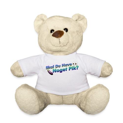 Skal Du Have Noget P*k - Teddybjørn