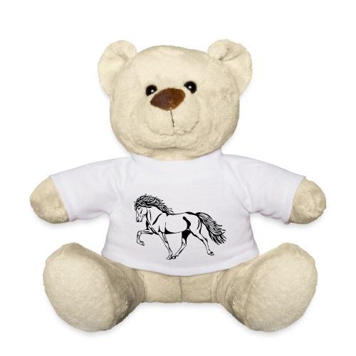 Tölter - Teddy