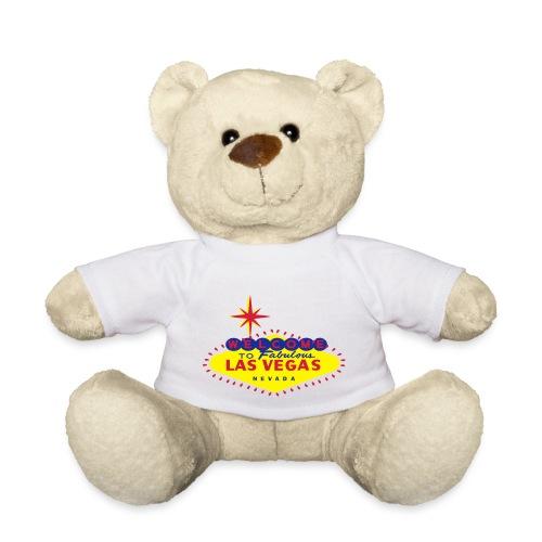 LAS VEGAS - Teddy Bear