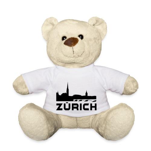 Zürich - Teddy