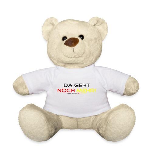 da geht noch mer EM Howi2 - Teddy