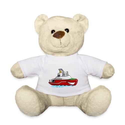 Boaty McBoatface - Teddy Bear