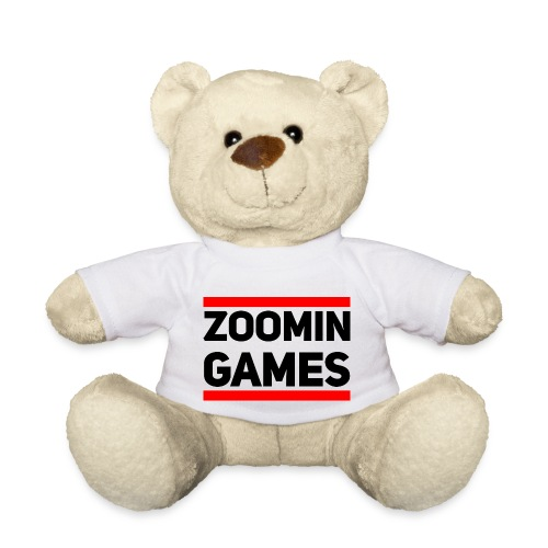 9815 2CRUN ZG - Teddy Bear