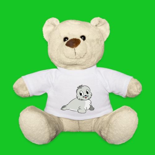 Zeehondje - Teddy