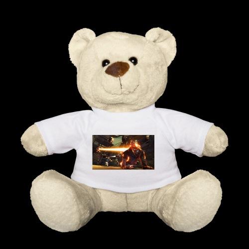 loadout - Teddy Bear