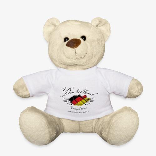 Vintage Deutschland - Teddy