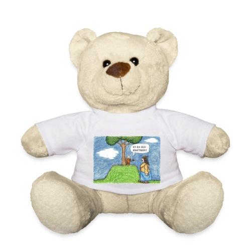 Kraftbier - Teddy