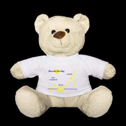 Herschlag Schuetzen - Teddy