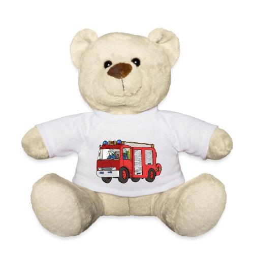 Engine 7 - Teddy