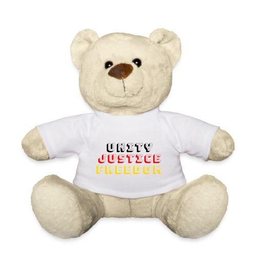 Deutschland - Teddy