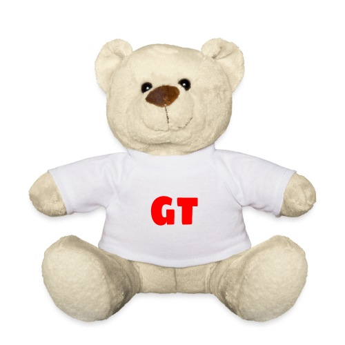GT Logo - Teddy