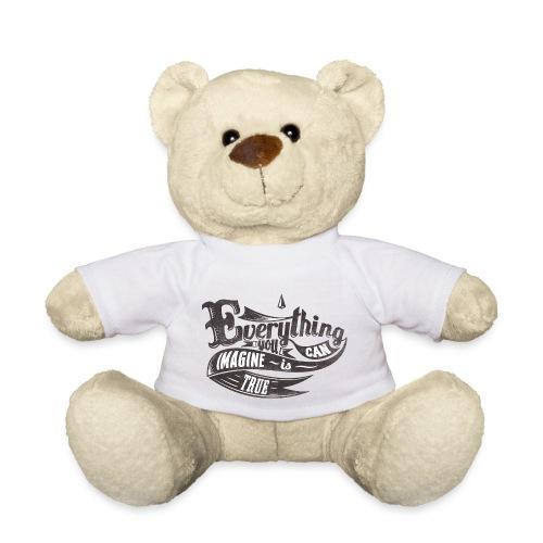 Everything you imagine - Teddy