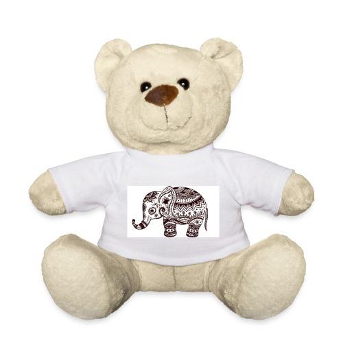 Your-Child Mandala Elefant - Teddybjørn