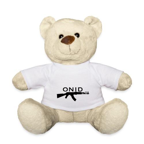 logo ONID-22 nero - Orsetto