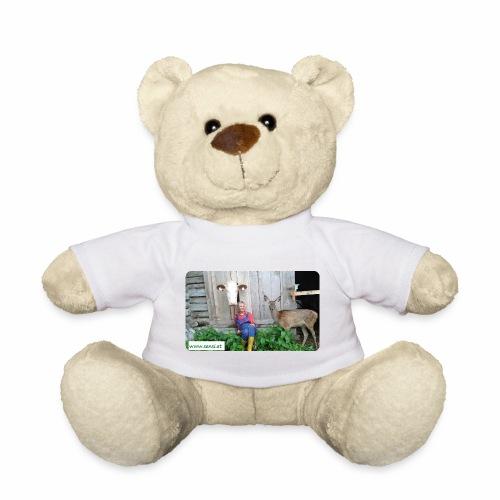 SenSi ♥ Hilfsprojekt für Kühe - Teddy