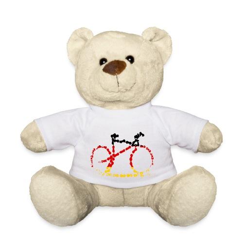Germany bike chain scale - Teddy Bear