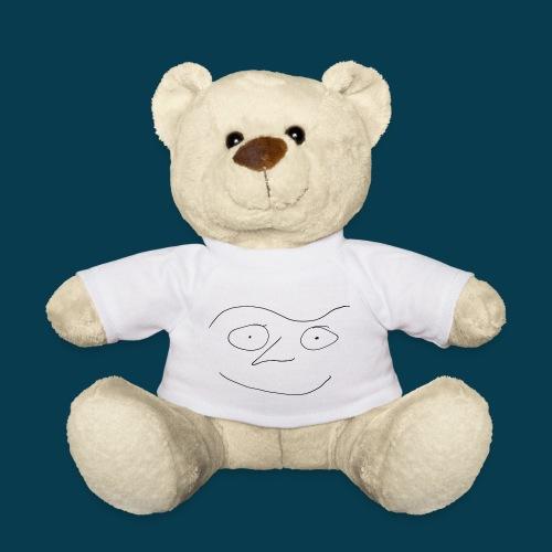 Chabisface Fast Happy - Teddy