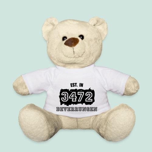 Established 3472 Beverungen - Teddy