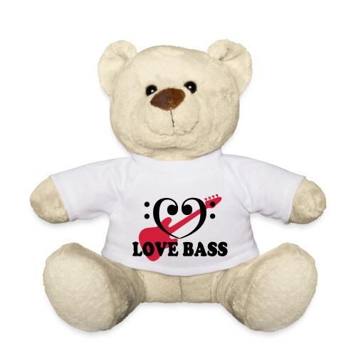 bass love - Nounours