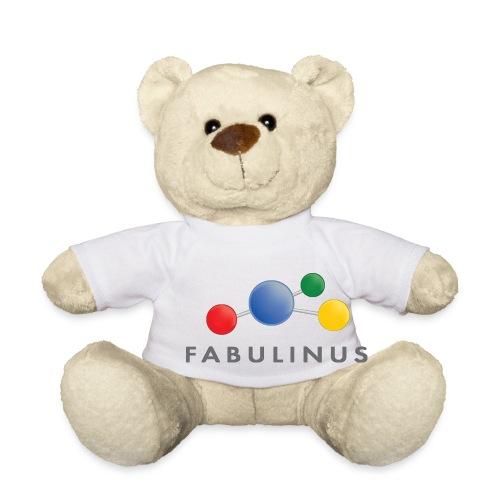 Fabulinus Grijs - Teddy