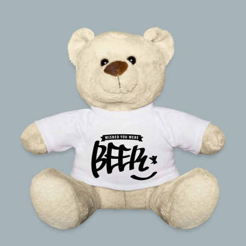 Beer Premium T-shirt - Teddy