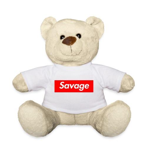 Clothing - Teddy Bear