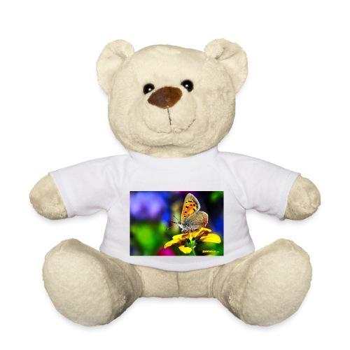 schmetterling - Teddy