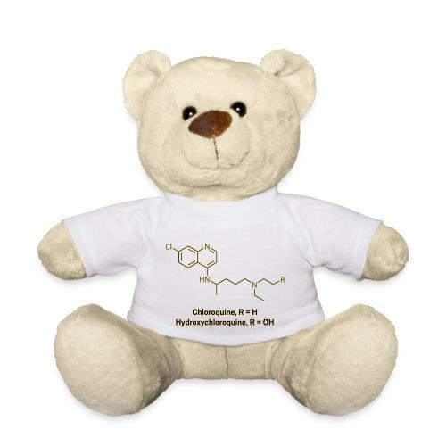 Hydroxychloroquine - Teddy