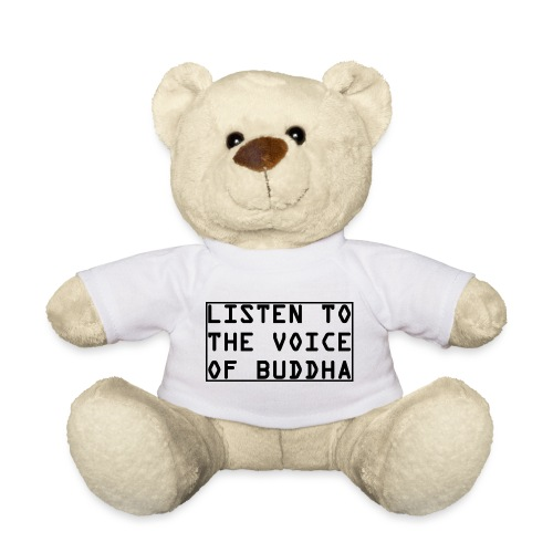 Listen To The Voice Of Buddha - Teddy