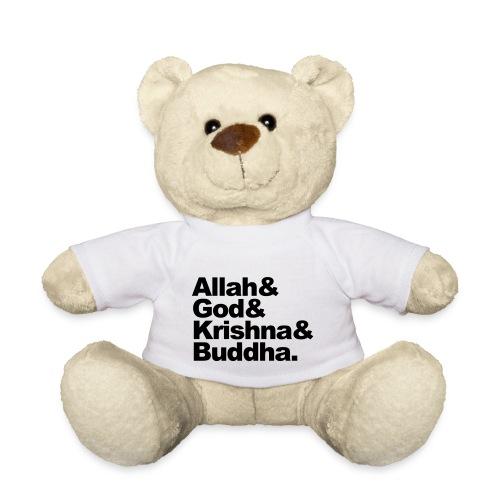 godsdiensten - Teddy