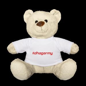 Teddy #dhagarmy - Teddy