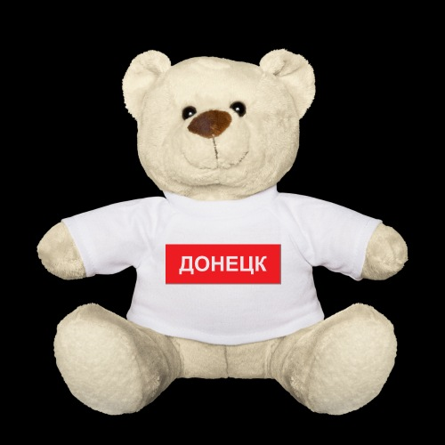 Donezk - Utoka - Teddy