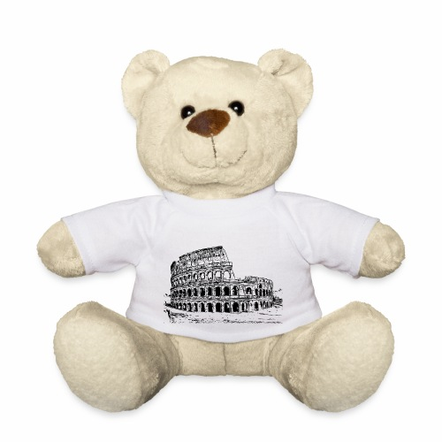 Kolosseum - Teddy