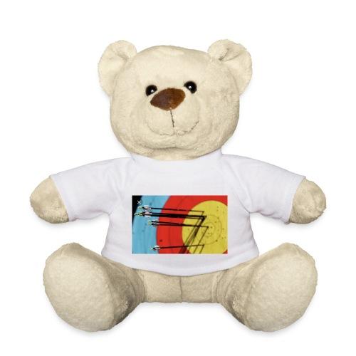 CC9A19D1 DC78 4E03 8E16 7B15670B4BE4 - Teddybjørn