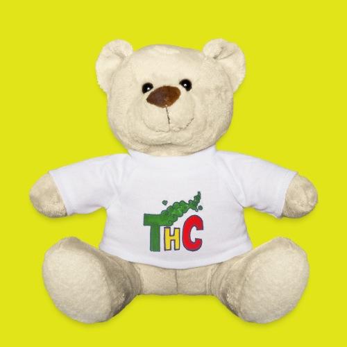 THC logo one - Orsetto