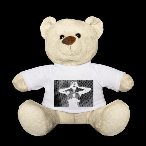 Rastergirl - Teddy