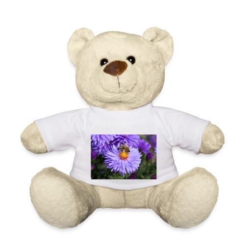wertvolle Biene - Teddy
