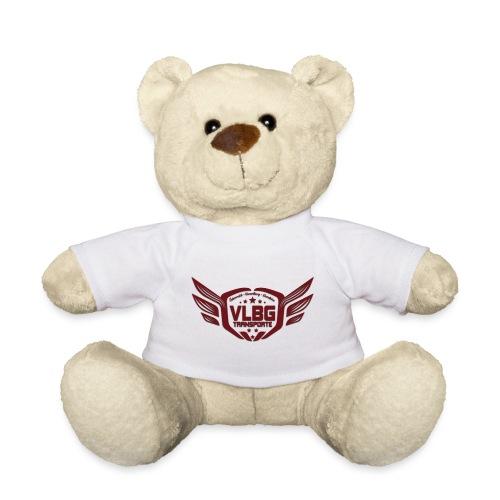 VLBG Logo Rot (nur Vorne) - Teddy