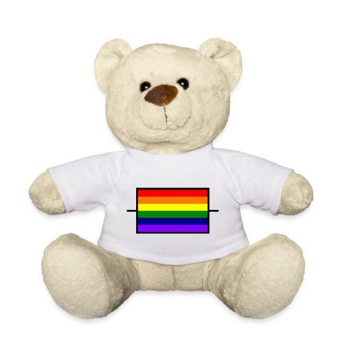 Toleranter Widerstand 20.1 - Teddy