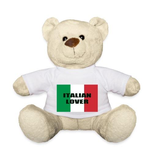 ITALIAN LOVER - Orsetto